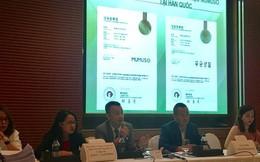 MUMUSO Việt Nam: Sản phẩm của MUMUSO được sản xuất tại Trung Quốc