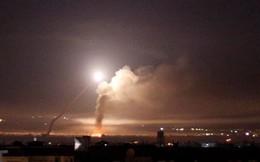 """Nga ở đâu khi Israel dồn dập dội """"bão lửa"""" tấn công đồng minh Iran?"""