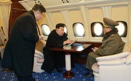 ST: Để đến được Singapore, chuyên cơ của ông Kim Jong-un có thể phải dừng tiếp nhiên liệu ở Việt Nam