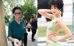 Hoa hậu châu Á Ngô Ỷ Lợi – tình cũ Thành Long tàn tạ tuổi xế chiều