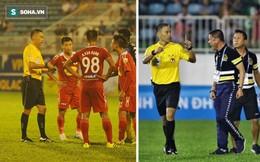 BHL Hà Nội FC làm vậy có đáng không, có đúng không?