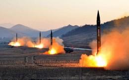Triều Tiên thông báo với Liên Hợp Quốc về quyết định ngừng thử tên lửa