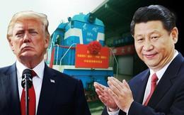 """Trước nguy cơ xung đột Israel-Iran: Mỹ lo """"tháo chạy"""", Trung Quốc bắt tay Tehran"""