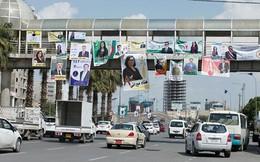 Tổng tuyển cử Iraq: Hy vọng một trang mới thời kỳ hậu IS
