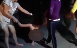 Hải Phòng: Ba chị em dâu bị khởi tố vì đánh ghen quay clip lột hết quần áo hàng xóm