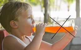[PHOTO STORY] 8 loại nước bố mẹ nên và không nên cho con uống hàng ngày: Mùa hè đến, càng phải chú ý!