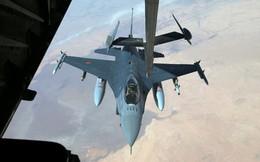 Truyền thông Syria: Liên quân Mỹ không kích, ít nhất 17 dân thường thiệt mạng