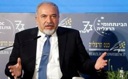 Cảnh báo đáng suy ngẫm Israel gửi Syria sau trận không kích tên lửa rầm rộ