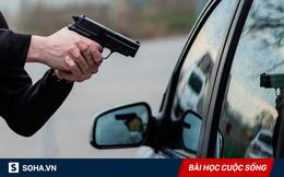 Cướp xe để tới bệnh viện gặp con, người cha không ngờ anh ta đã gián tiếp giết con mình
