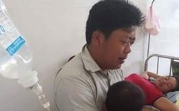 Hơn 200 người ở Sơn La ngộ độc: Phát hiện trực khuẩn thương hàn
