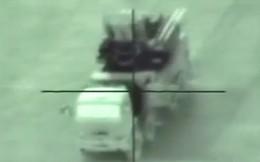 """Những siêu vũ khí Nga đã """"thảm bại"""" trước hỏa lực của Israel: Đủ cả Pantsir-S1 lẫn T-72"""