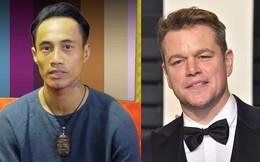 Cũng phát biểu chuyện vỗ mông như Phạm Anh Khoa, tài tử Hollywood bị dư luận chỉ trích dữ dội