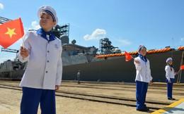 """Nga đàm phán bán khinh hạm tên lửa Gepard cho khách hàng """"ruột"""": Sắp có hợp đồng lớn"""