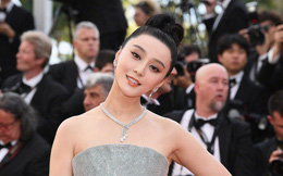 """Cannes 2018 """"nhạt nhòa"""" của Phạm Băng Băng: Do nữ hoàng """"hết chiêu"""" hay sân chơi không còn đẳng cấp?"""