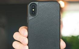 Một startup ốp lưng điện thoại đã kiếm hàng triệu USD bằng cách phá hủy những chiếc iPhone X như thế nào?