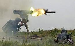 Đánh bật một lúc 300 tên khủng bố ở Syria: Lính Nga được hỗ trợ bởi vũ khí đặc biệt gì?