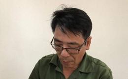 """Kẻ giúp việc cho """"ông trùm"""" cờ bạc ở Quảng Ninh đầu thú sau 2 năm trốn nã"""