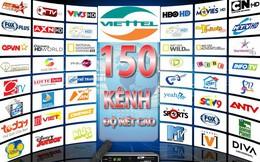Viettel bị Bộ Công thương xử lý vì đột ngột thay đổi kênh phát sóng