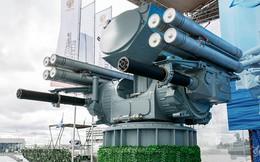 Nga phát triển công nghệ mới tăng cường sức mạnh cho tổ hợp S-400 và Pantsir