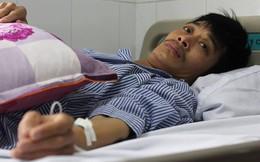 Tài xế taxi Mai Linh nhập viện do sức khỏe xấu, hãng quyên góp mỗi người vài chục nghìn lo chi phí