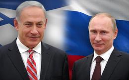 """Rút lại lời hứa cấp S-300 cho Syria: Nga và Israel đã có một cái """"bắt tay ngầm""""?"""