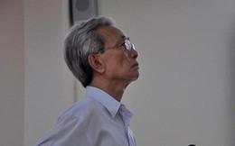 Báo cáo khẩn cấp vụ Nguyễn Khắc Thủy dâm ô được hưởng án treo