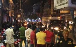 Băng trộm xe SH đâm chết 2 'hiệp sĩ' ở Sài Gòn, làm 3 người bị thương