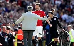 """""""Demi kiến tạo"""", Michael Carrick khiến ngày """"chia tay"""" Man United ngập tràn tiếc nuối"""