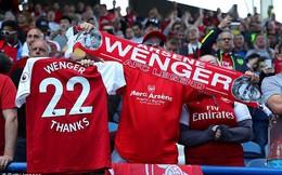 Vòng 38 Premier League: Huddersfield 0-1 Arsenal