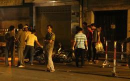 """Nhân chứng kể phút băng trộm SH đâm chết 2 """"hiệp sĩ"""" ở Sài Gòn"""