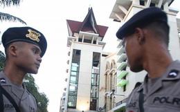Indonesia tiếp tục bị phiến quân tấn công: Nổ lớn ở sở cảnh sát Surabaya