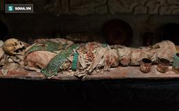 """Vua Rắn - """"mảnh ghép"""" bí ẩn bậc nhất của người Maya: Giới khảo cổ điên đầu giải mã"""