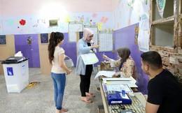 Bầu cử Iraq: Liên minh của giáo sỹ Moqtada Sadr tạm dẫn đầu