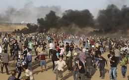 """Căng thẳng tăng cao, 100.000 người Palestine sẵn sàng """"phá"""" lễ mở cửa ĐSQ Mỹ tại Jerusalem"""
