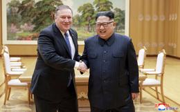 Ngoại trưởng Mỹ khen ông Kim Jong-un rất chuyên nghiệp, thảo luận không cần dùng giấy nhớ