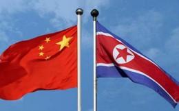 Quan chức cấp cao của Triều Tiên thăm Trung Quốc