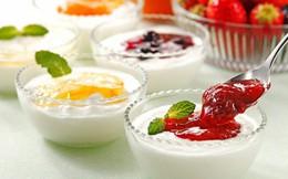 Sữa chua không đơn thuần là món ăn dinh dưỡng