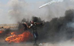 ĐSQ Mỹ tại Jerusalem đã chính thức mở cửa trong một ngày chết chóc kỷ lục ở Dải Gaza