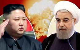Trước thềm thượng đỉnh Mỹ-Triều, Triều Tiên học được gì từ bài học hạt nhân Iran?