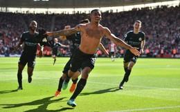Vòng 38 Premier League: Southampton 0-1 Manchester City