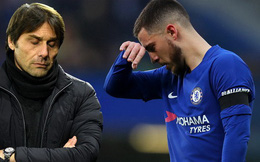Vòng 38 Premier League: Newcastle 3-0 Chelsea
