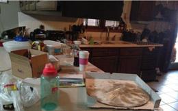 Thử bạn gái mới bằng mớ hỗn độn trong nhà bếp, người đàn ông nhận cái kết không ngờ cho chính mình