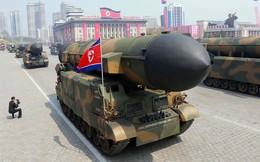 Mỹ đòi Triều Tiên chuyển toàn bộ vũ khí hạt nhân về đất Mỹ