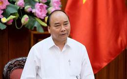 """Thủ tướng Nguyễn Xuân Phúc: """"Chính phủ điện tử góp phần chống tiêu cực, nhũng nhiễu với nhân dân"""""""