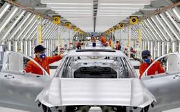 Trung Quốc sản xuất xe chất lượng hơn châu Âu?