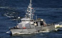 Hải quân Mỹ thấp thỏm sợ Iran nổi xung ở vùng Vịnh