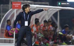 Đội bóng của HLV Miura treo thưởng cực lớn thời hậu Công Vinh