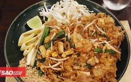 Khám phá món mì cuộn trứng ngon hết sảy nhất định bạn phải 'đánh chén' khi ghé thăm Bangkok