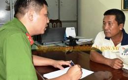 Cựu quân nhân bị bắt sau 30 năm trốn truy nã tội hiếp dâm