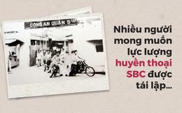 Nhớ SBC, nhớ Lý Đại Bàng…